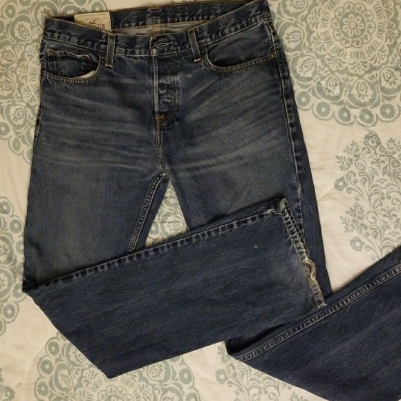 hollister co jeans